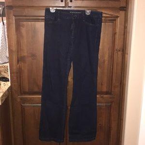 Banana Republic trouser jean size 30 (10)